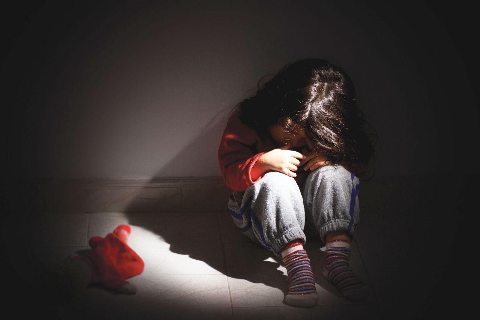 Past Trauma May Haunt Your Future Health