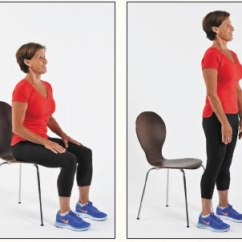 Chair Sit To Stand Exercise Best Office For Long Hours Neck Pain Core Exercises Can Help Harvard Health