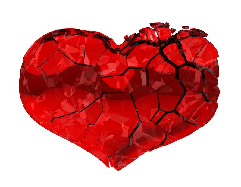 takotsubo cardiomyopathy broken heart