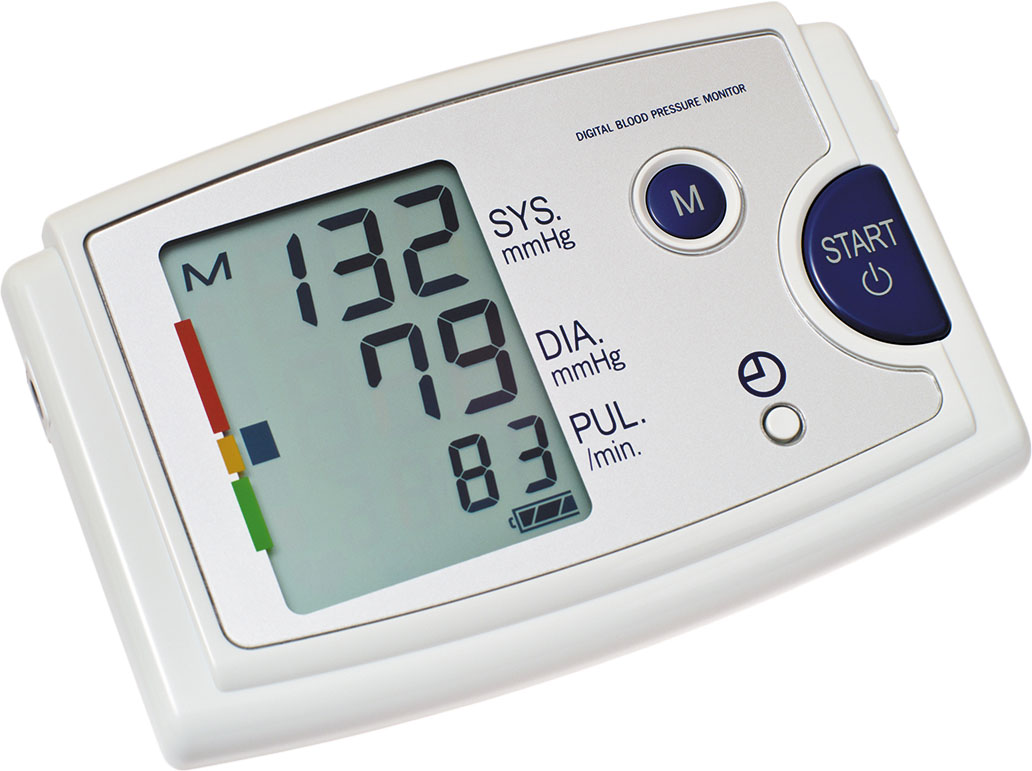 Which Blood Pressure Number Is Important