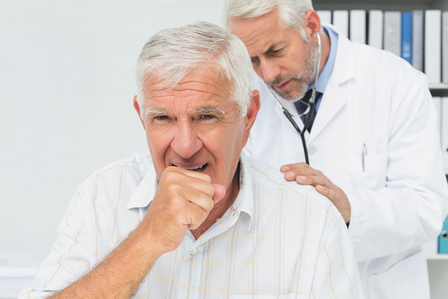 Cracking the cough code - Harvard Health
