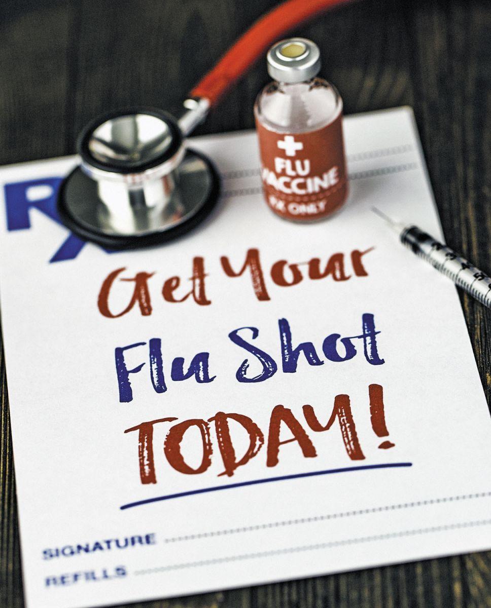 Did you get your flu shot yet? - Harvard Health