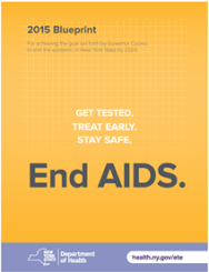 Blueprint for Ending the AIDS Epidemic in NYS
