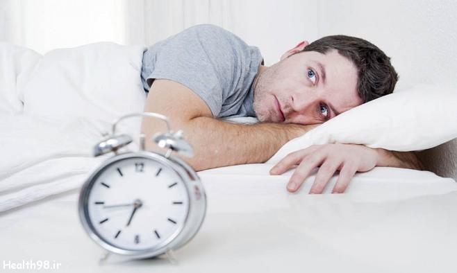 تاثیر کمبود خواب بر زوال عقل