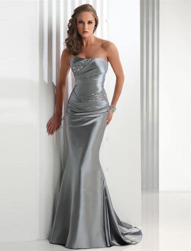 Choose a Prom Dress to Compliment Your Body Style