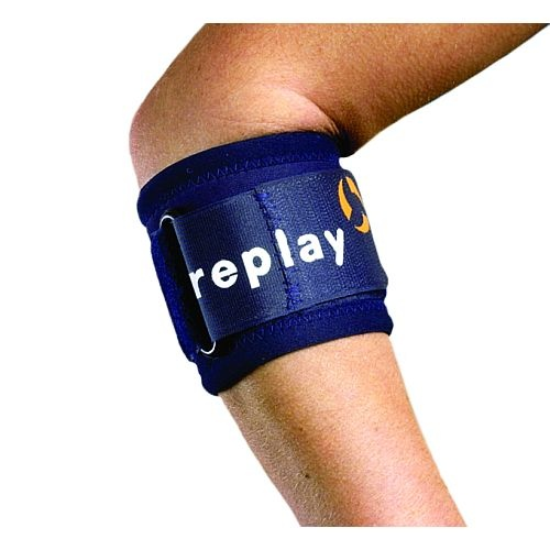 Replay Tennis Elbow Support :: Sports Supports | Mobility ...