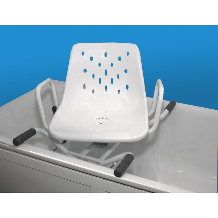 comfortable swivel chair revolving types myco ultra bather :: sports supports | mobility healthcare products