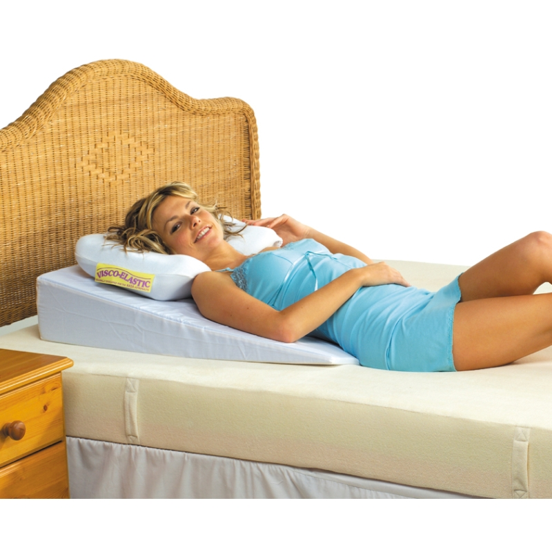 putnams bed wedge for acid reflux and gerd