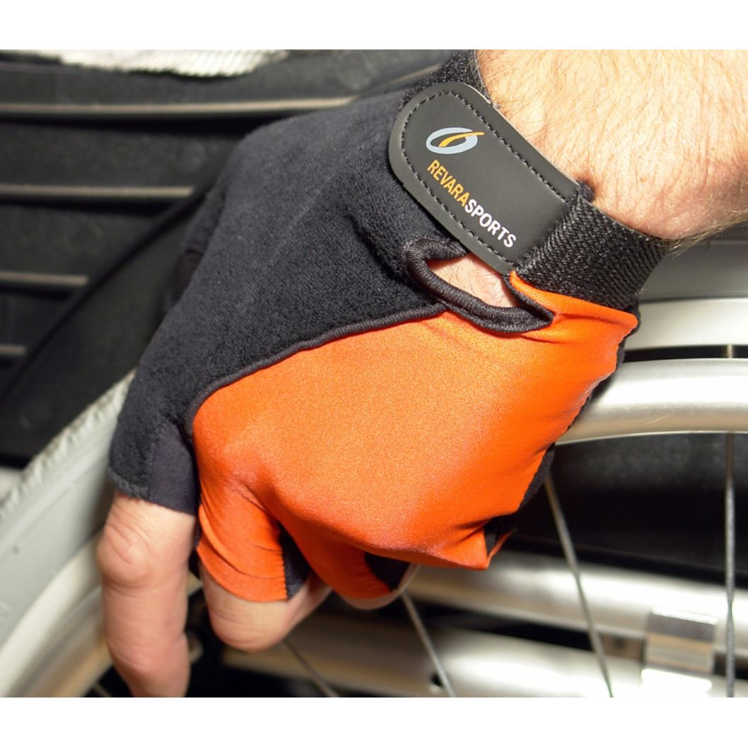 wheelchair grips ikea mesh office chair glove size chart india