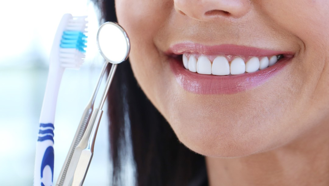 ways to maintain good oral hygiene