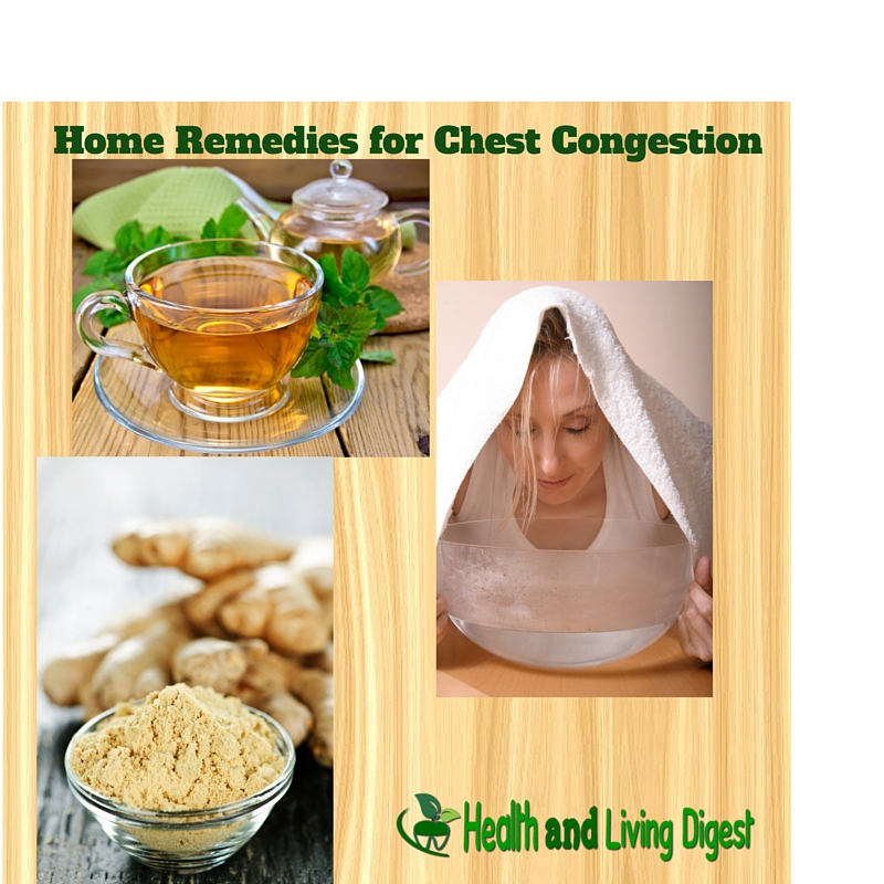 Natural Remedies For Wheezing And Shortness Of Breath