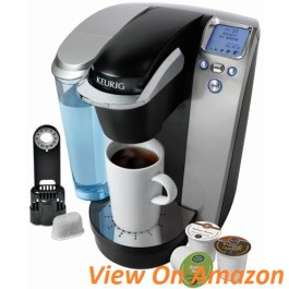 Keurig K75 Single-Cup