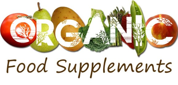 natural organic supplements