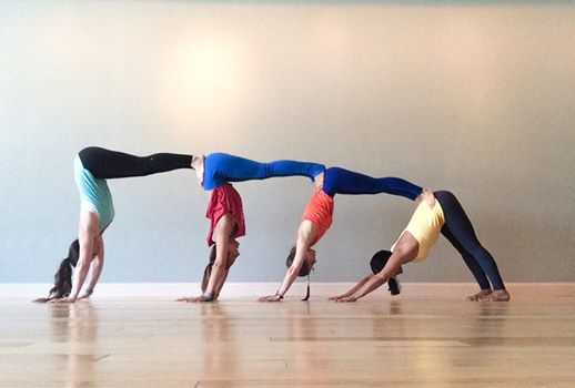 Karmany Yoga