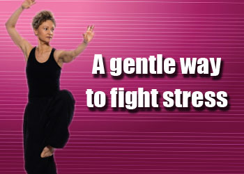 tai chi gentle way to fight stress