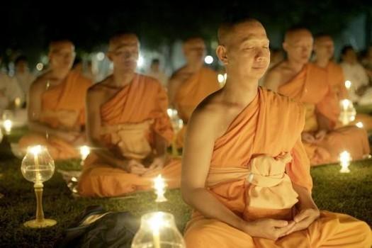 Vesak Day Marks Buddha's Birthday In Indonesia