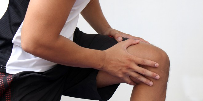 Knee Pain Prevention Exercises