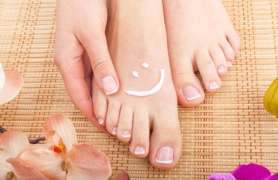 3 At Home Remedies For Foot Odor