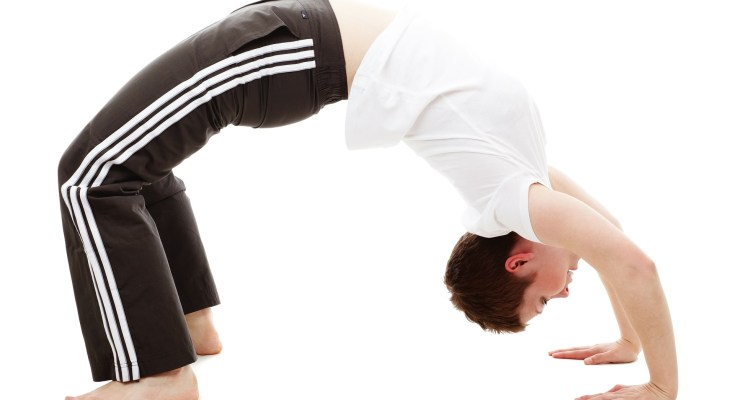 How Yoga Can Help Control Asthma?