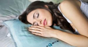 Sleep Well: How to Enjoy a Good Night's Sleep Well