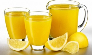 Health benefits of Lemon juice
