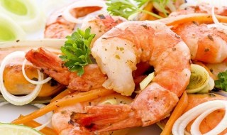 Health Benefits Of Seafoods