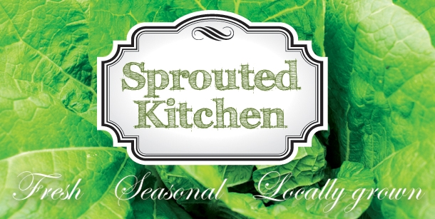 Sprouted Kitchen Fresh Seasonal Locally Grown