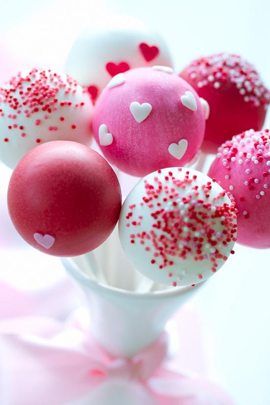 Sweet Simple Girl Wallpaper A Tasty Treat Cake Pops