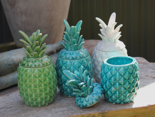pineapple decorations for kitchen thermador trend alert: crush