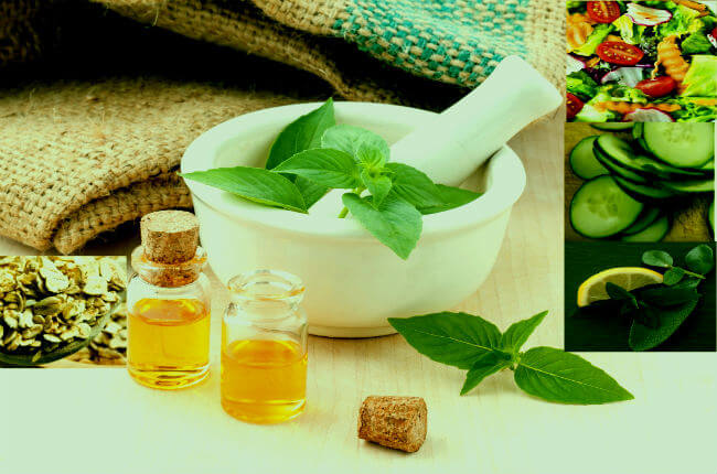 Oily skin care home remedies in Hindi