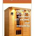build a home sauna