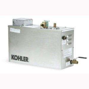 kohler steam generator