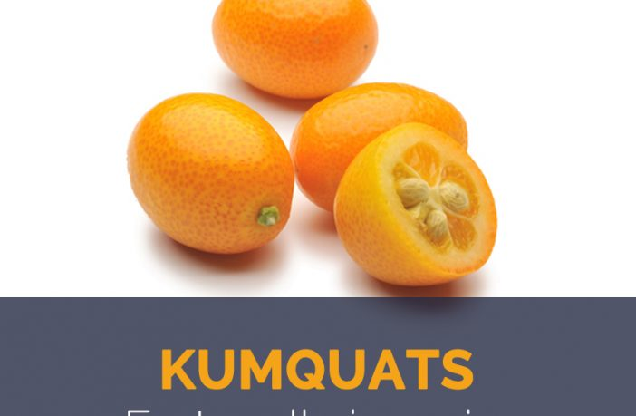 They have a bit of sweetness to them, but the flavor is overwhelmingly sour. Kumquats Facts And Health Benefits