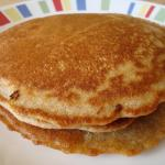 Spicy Bulgur Pancakes