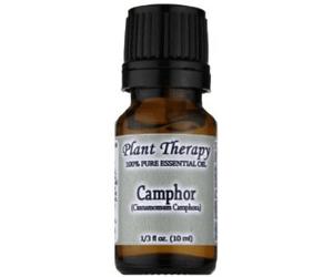 Health Benefits of Camphor Essential Oil