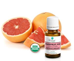 Health benefits of Grapefruit Essential Oil