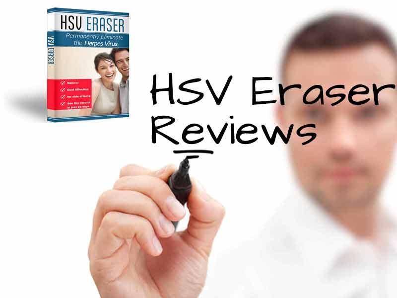 Hsv eraser reviews is it a scam or legit health breaking news hsv eraser reviews is it a scam or legit fandeluxe Images
