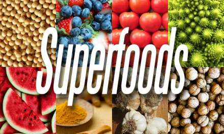 Cancer-Fighting Superfoods to Include in Your Diet