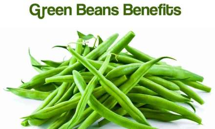 Green Beans Benefits | Why String Beans are Beneficial?