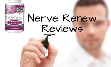 Nerve Renew Reviews | Nerve Pain Supplement