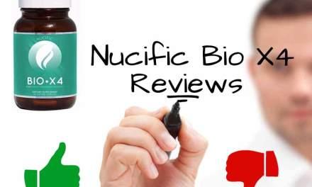 Nucific BIO X4 Reviews | Legit or Scam?