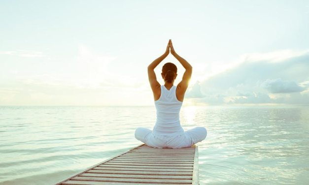Yoga: Health Benefits, Simple Poses and Philosophy