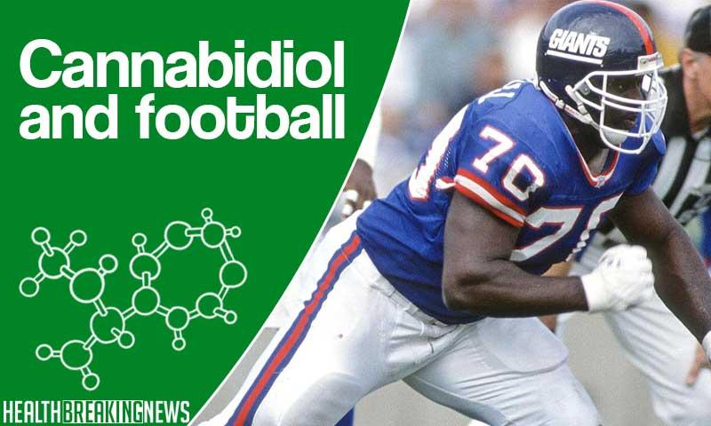 Leonard Marshall: NFL Champion and Winner Over CTE with the help of CBD