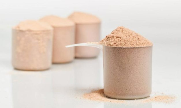Whey Protein and Acne: A Surprising Connection