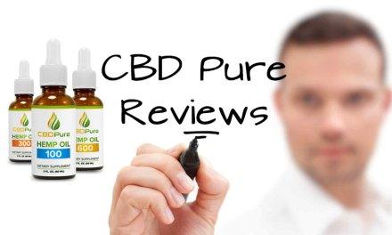 Pure CBD Hemp Oil: The Science Behind the Health Claims