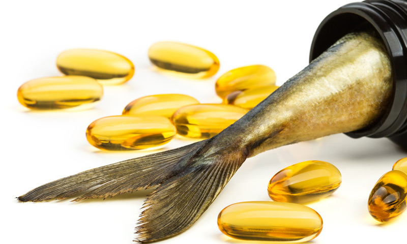 Health Benefits of Fish-Oil: Why You Should Never Skip a Fish Meal