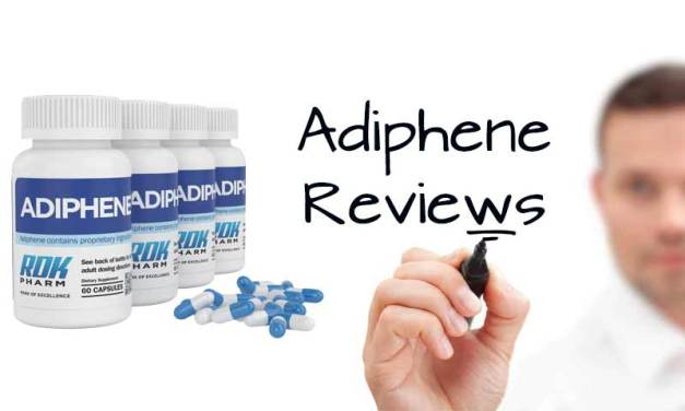 Adiphene Reviews [2017] Does This Weight Loss Pill Really Work?