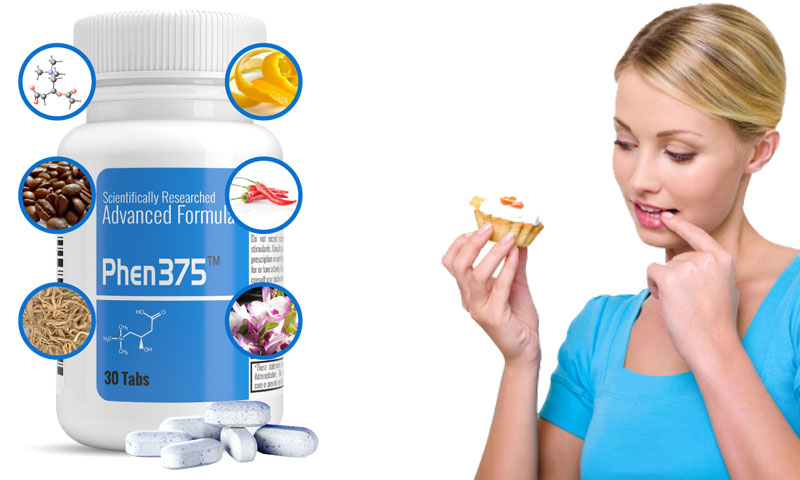 Dieting with Phen375: A closer Look into the Abyss