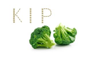 Waarom je van kip, broccoli en rijst een sixpack krijgt