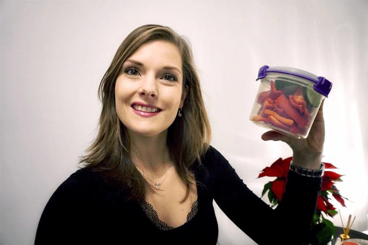 Overdag meer groente eten [+video]